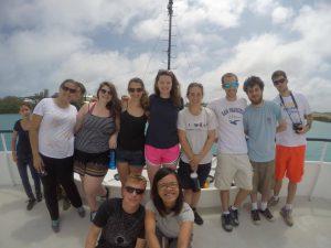 MOO Course Group Photo